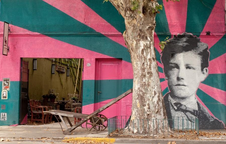 Lapiz-Rimbaud