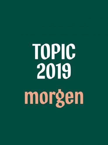 TOPIC 2019